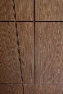 Стеновая панель шпон #0