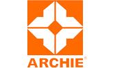 фурнитура Archie для межкомнатных дверей