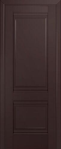 U1 Темно-коричневый #0