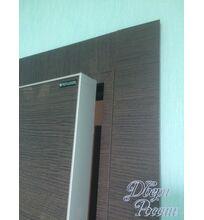 элементы установленной двери ProfilDoors 21 Z