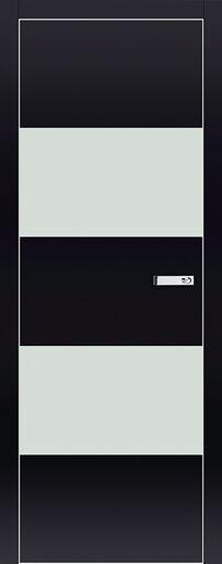 Серия VG Черный #0
