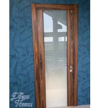 межкомнатная дверь, установка