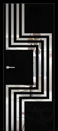 Арт гравировка зеркало #0