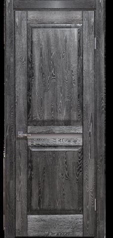Межкомнатные двери Лофт