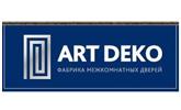 Межкомнатные двери Art-Deko