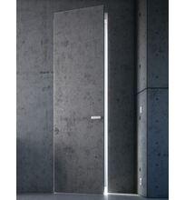 невидимая дверь Бетон Платина #0